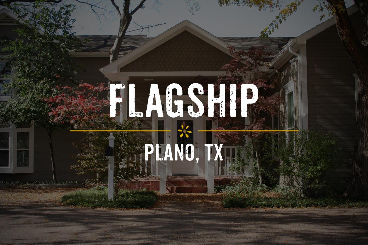 Spa Habitat Flagship - Plano, TX