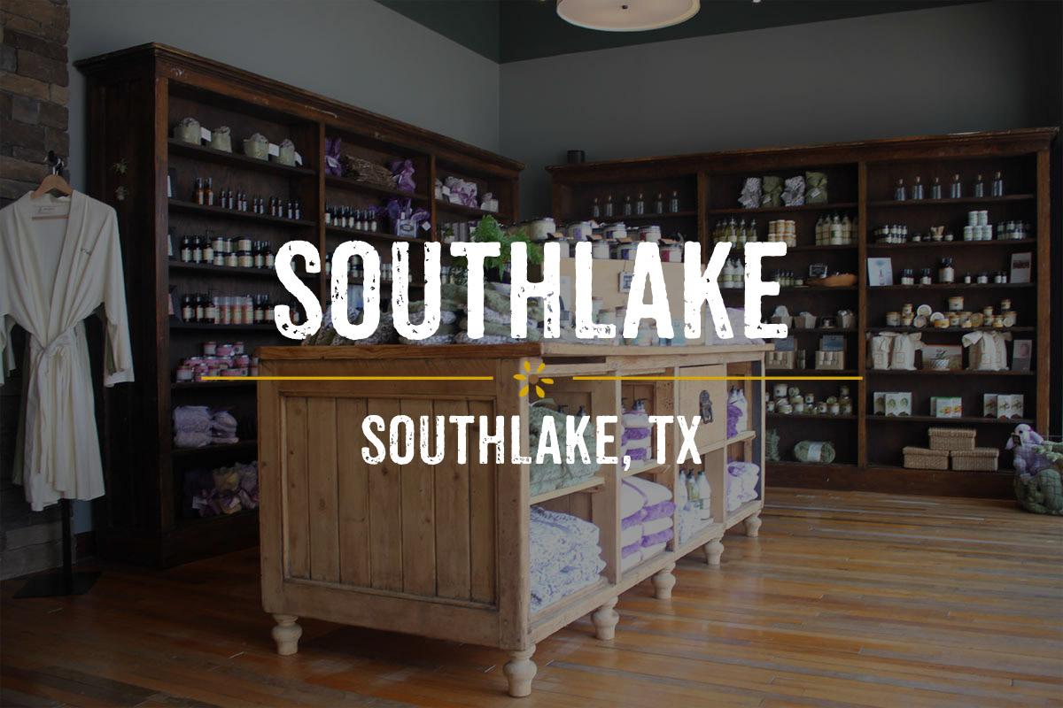 Spa Habitat Southlake - Southlake, TX