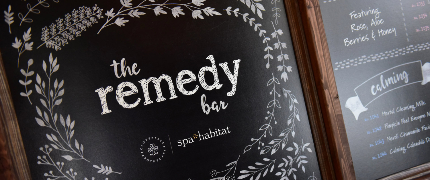 Shop The Remedy Bar