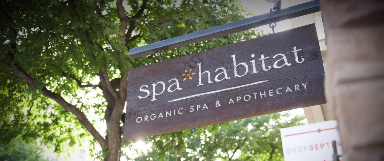 Spa Habitat Dallas